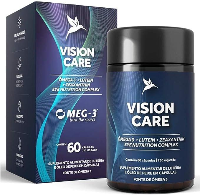 Vision Care 60 cápsulas Puravida por PURAVIDA
