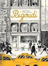 Bigoudi par Delphine Perret