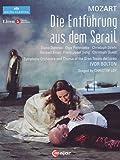 Mozart : Die Entführung aus dem Serail [(+booklet)]