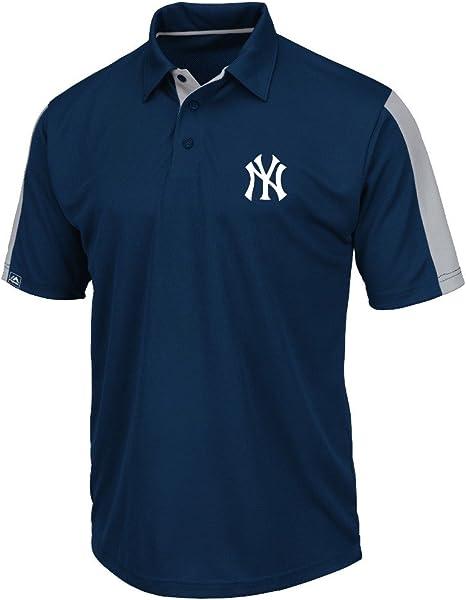 marque populaire prix le plus bas top design New York Yankees Majestic MLB