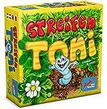 Zoch 601105020 - Streifen Toni, Kartenspiel