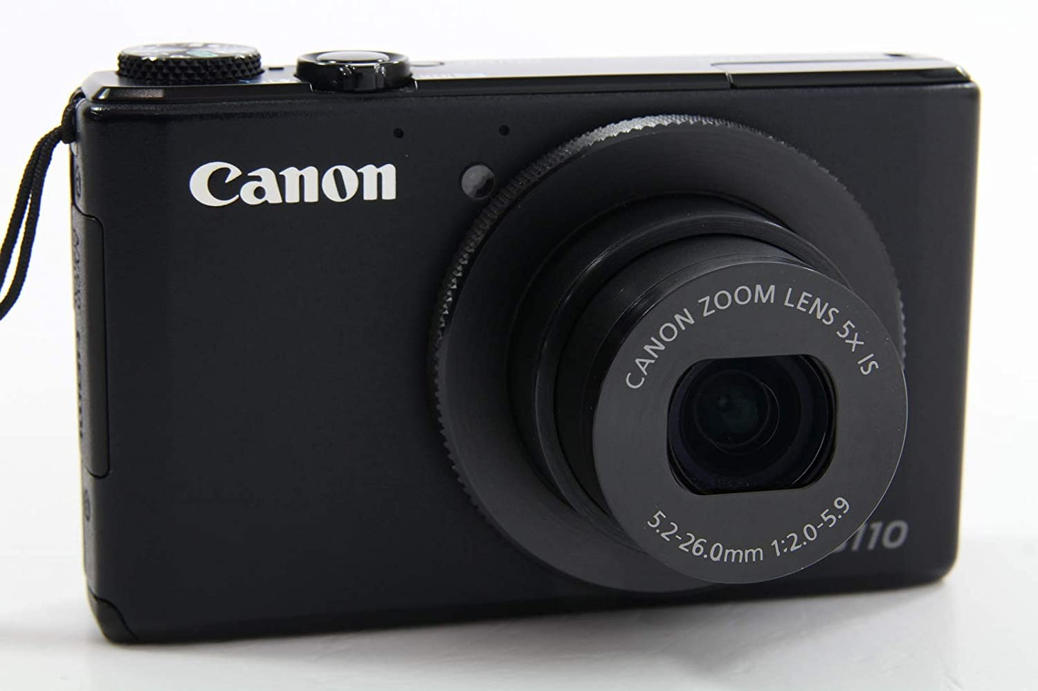 Canon PowerShot S110 - Cámara Digital compacta de 12.1 MP ...
