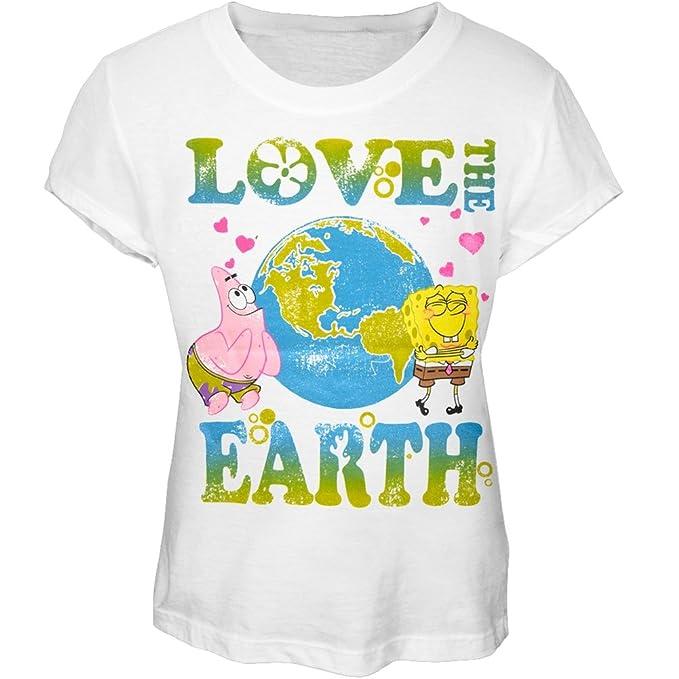spongebob t shirt for girls