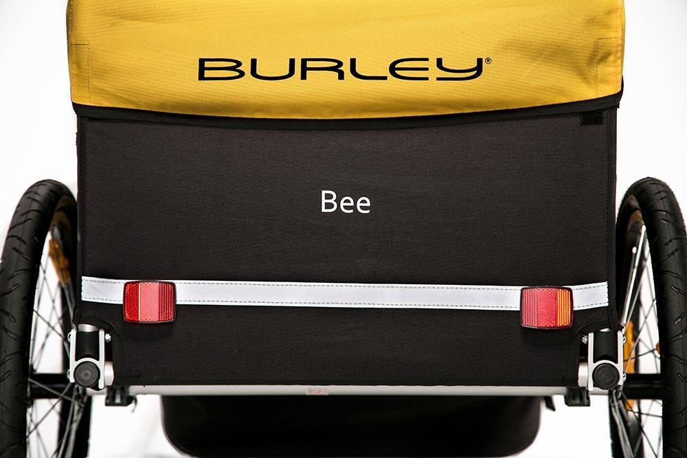 Burley Design Bee Bike Trailer by Burley Design (Image #2)
