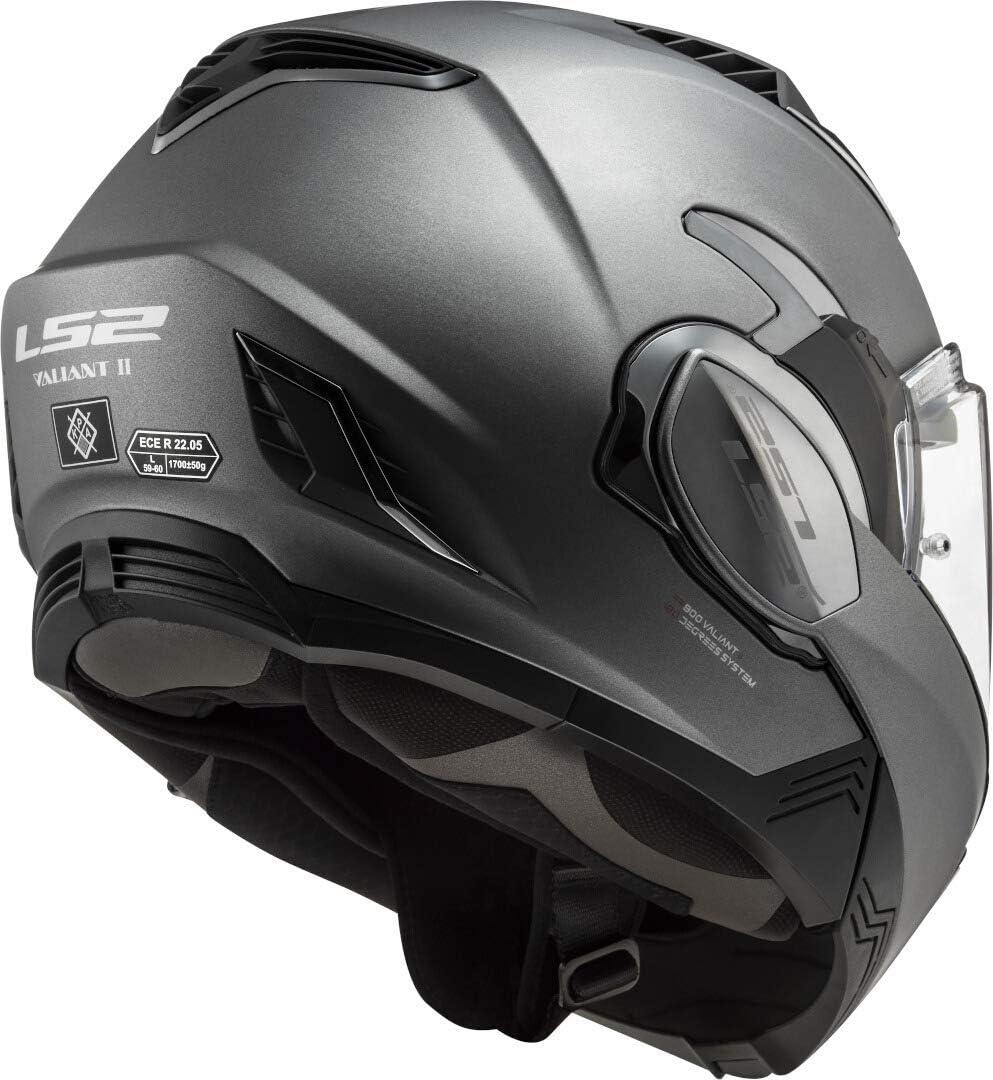LS2 Casco de moto FF900 Valant