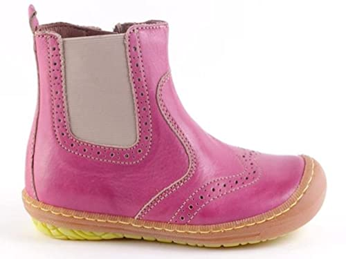 2f60fac4ed2 Bisgaard Girls Pink Ankle Boot