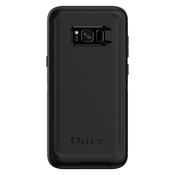 Amazon.com: OtterBox Defender Series for Samsung Galaxy S8+ ...