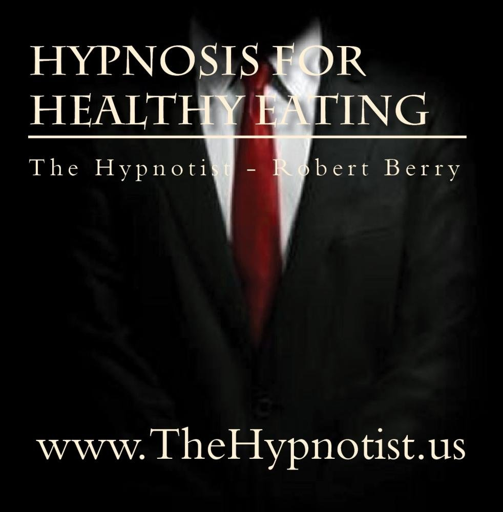 Hypnosis for Healthy Eating