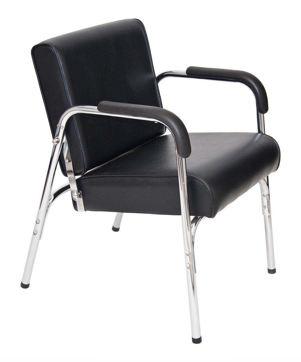 BR Beauty Kate Professional Salon & Barber Auto Recline Shampoo Chair