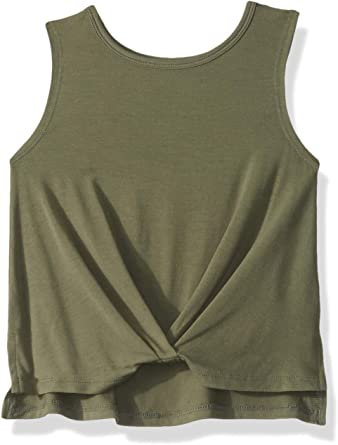 The Childrens Place Big Girls Tank Top