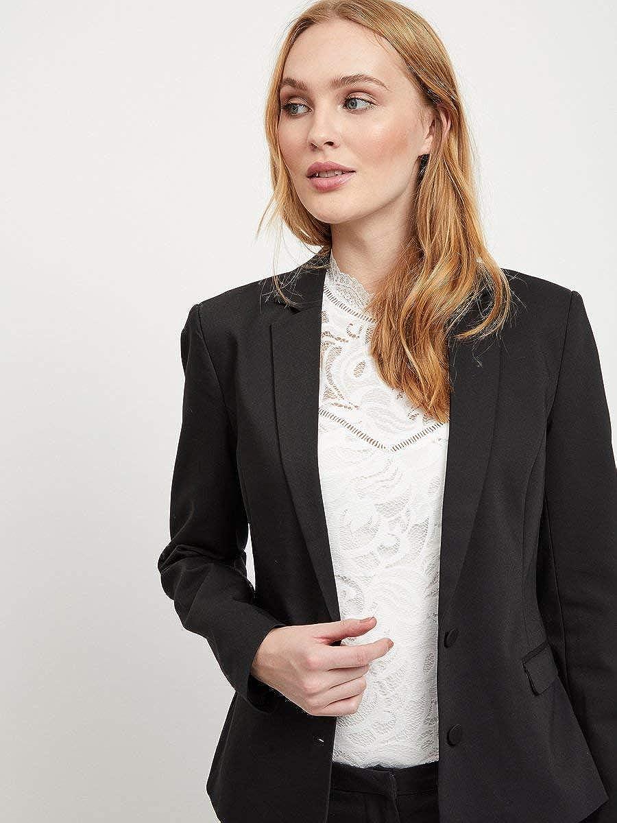 Vila NOS Womens Jeans Robert Megaflex Suit Jacket