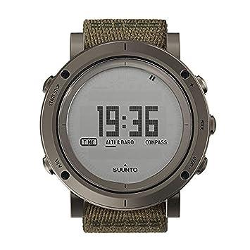 SUUNTO Reloj de Pulsera Hombre ss021217000: Amazon.es: Deportes y aire libre