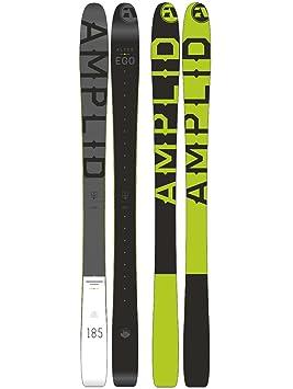 7406f37fbc9 Amplid Alter Ego Ski Green