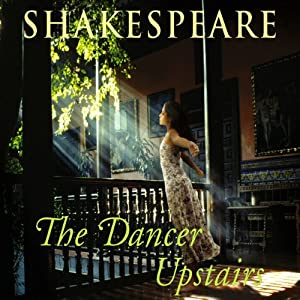 The Dancer Upstairs Audiobook