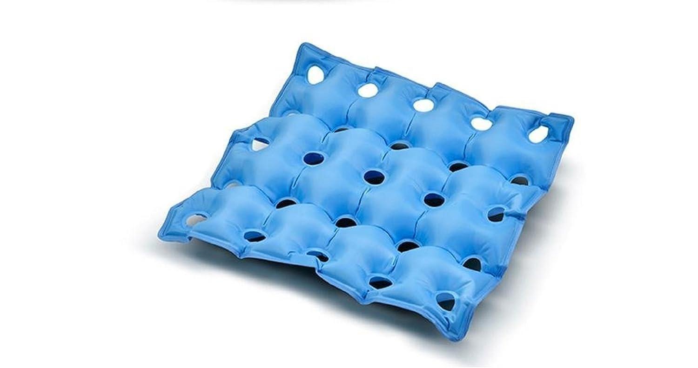 Latexkissen Sitzkissen Sit Ring Anti-Dekubitus-Sitzkissen aufblasbar aufblasbares Kissen Air Kissen einzeln Home Care Ältere Patienten Matratze Dekubitus