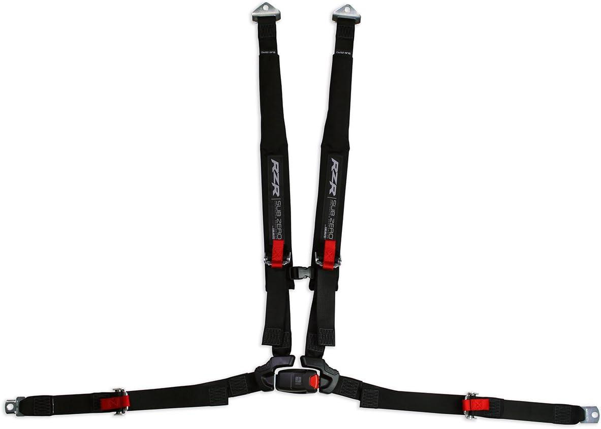 Polaris New OEM Click-6 Saftey Harness Belt Passenger Side RZR 2882245