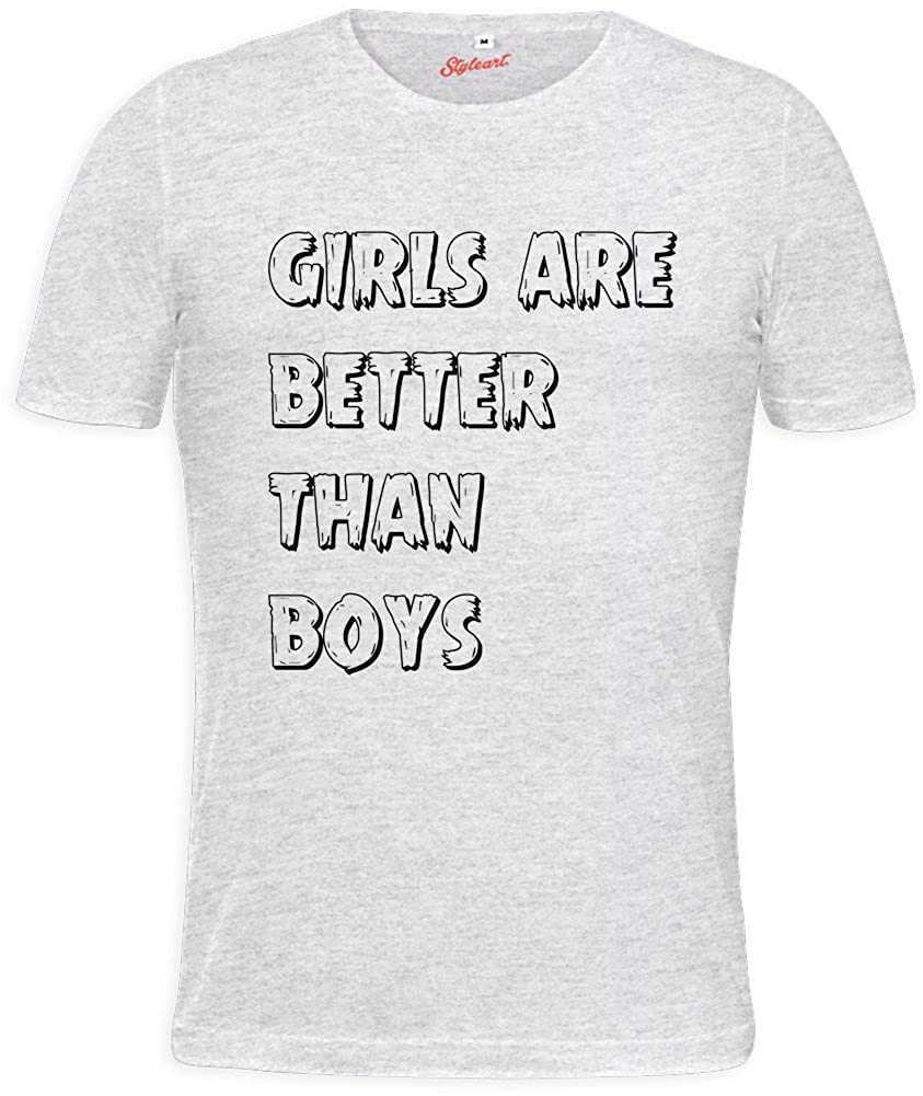 girls are better