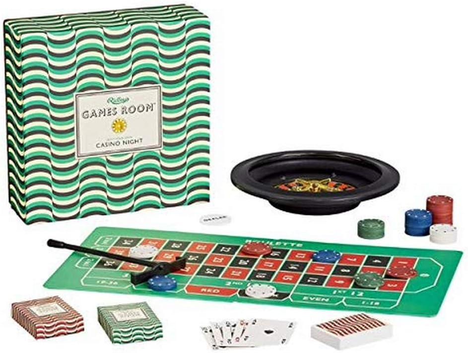 casino night game