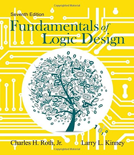 Fundamentals Of Logic Design W/Cd