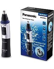 Panasonic ER-GN-30K Regolapeli per Naso e Orecchie