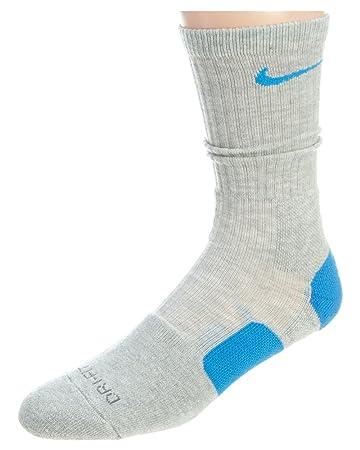 Nike Calcetines De Élite 2.0 Amazon 8liLfSMx