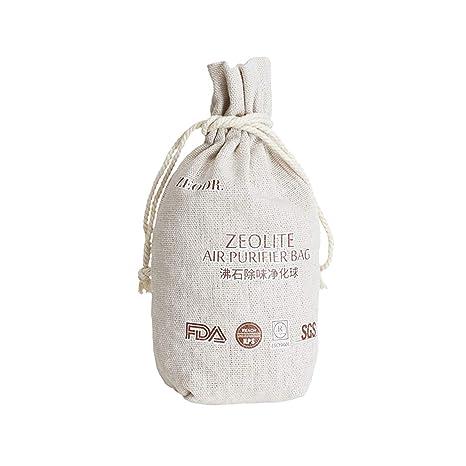 8f6af65cd Bolsa Antihumedad Reutilizable Sin Tóxicos Evita Empañado y Condensación  Deshumidificador Natural Desodorización de
