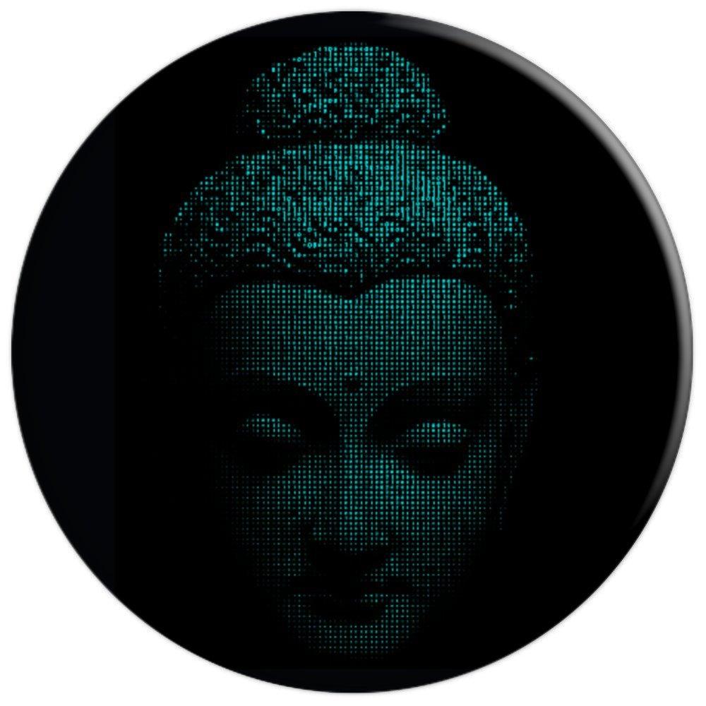 Amazon Buddha Popsocket Gautama Buddhist Gift Statue Zen 3d