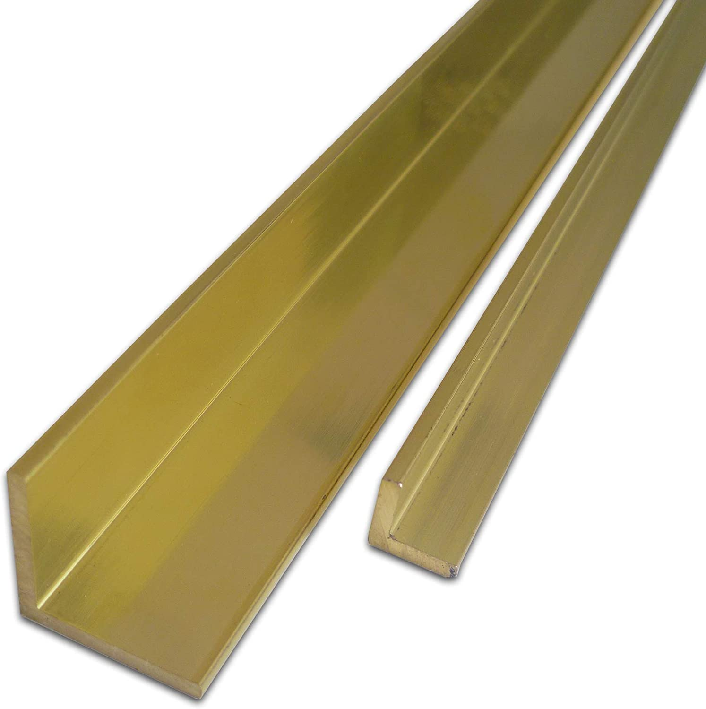CUZn 39Pb 3 Brass round cutting = 250mm long D 20 mm
