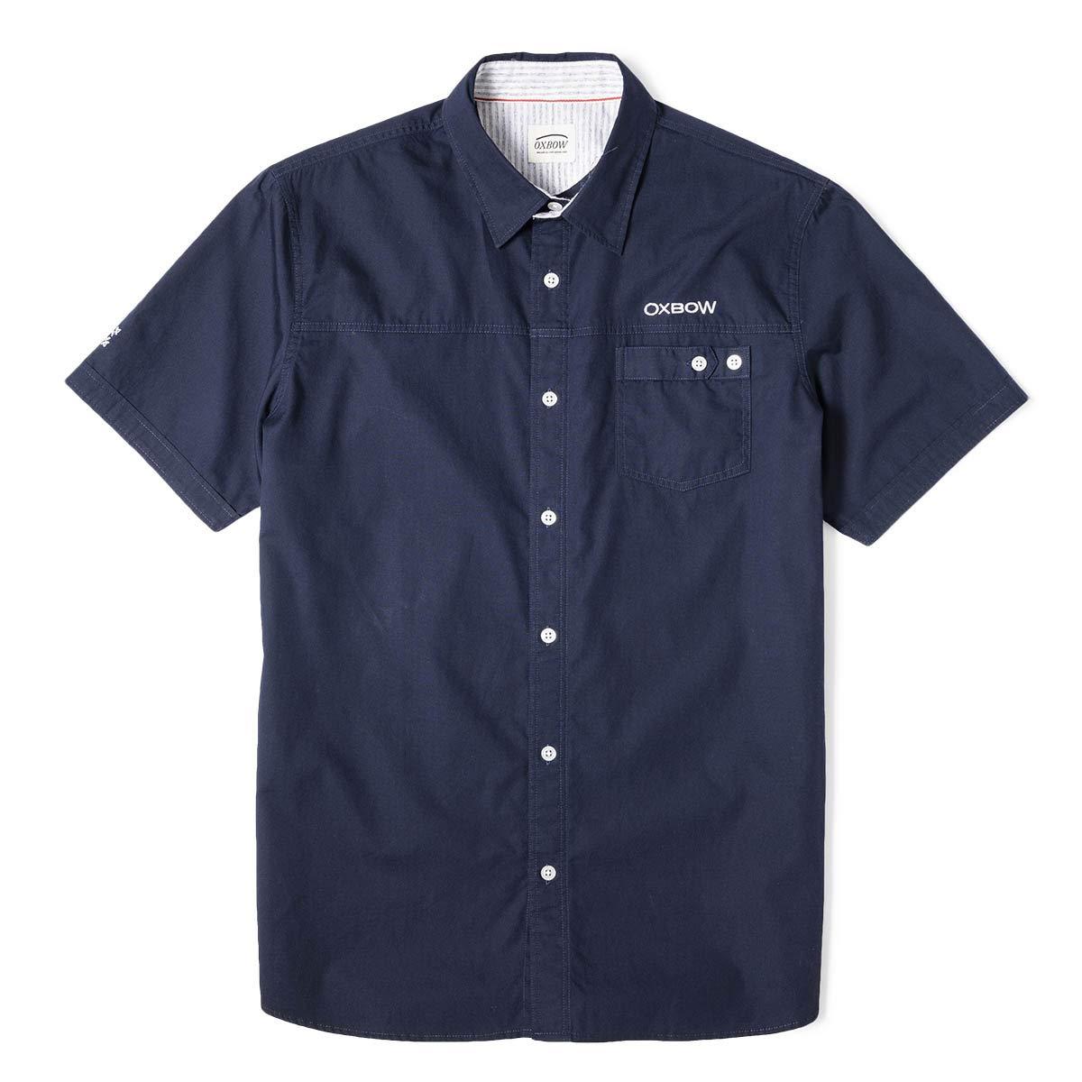 Camicia Uomo Oxbow Cantana