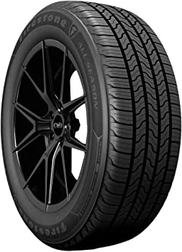 Firestone All Season Touring Tire 215//65R16 98 T A