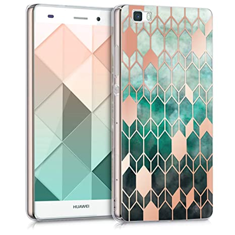 coque huawei p8 lite anthracite
