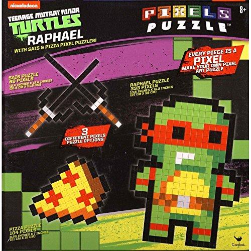 8 bit ninja turtles - 4