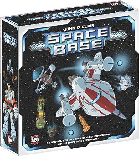 Hot AEG Space Base free shipping