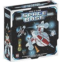 Alderac Space Base Board Games