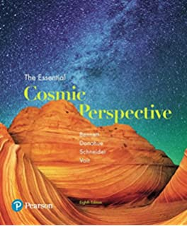 Your cosmic context an introduction to modern cosmology todd the essential cosmic perspective 8th edition fandeluxe Choice Image