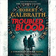 Troubled Blood: A Cormoran Strike Novel, Book 5