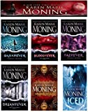 download ebook a complete 6-book karen marie moning fever series collection [darkfever, bloodfever, faefever, dreamfever, shadowfever, and iced] pdf epub