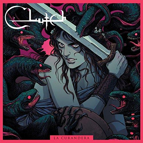 CLUTCH - Disc 2 - Earth Rocker Live - Zortam Music
