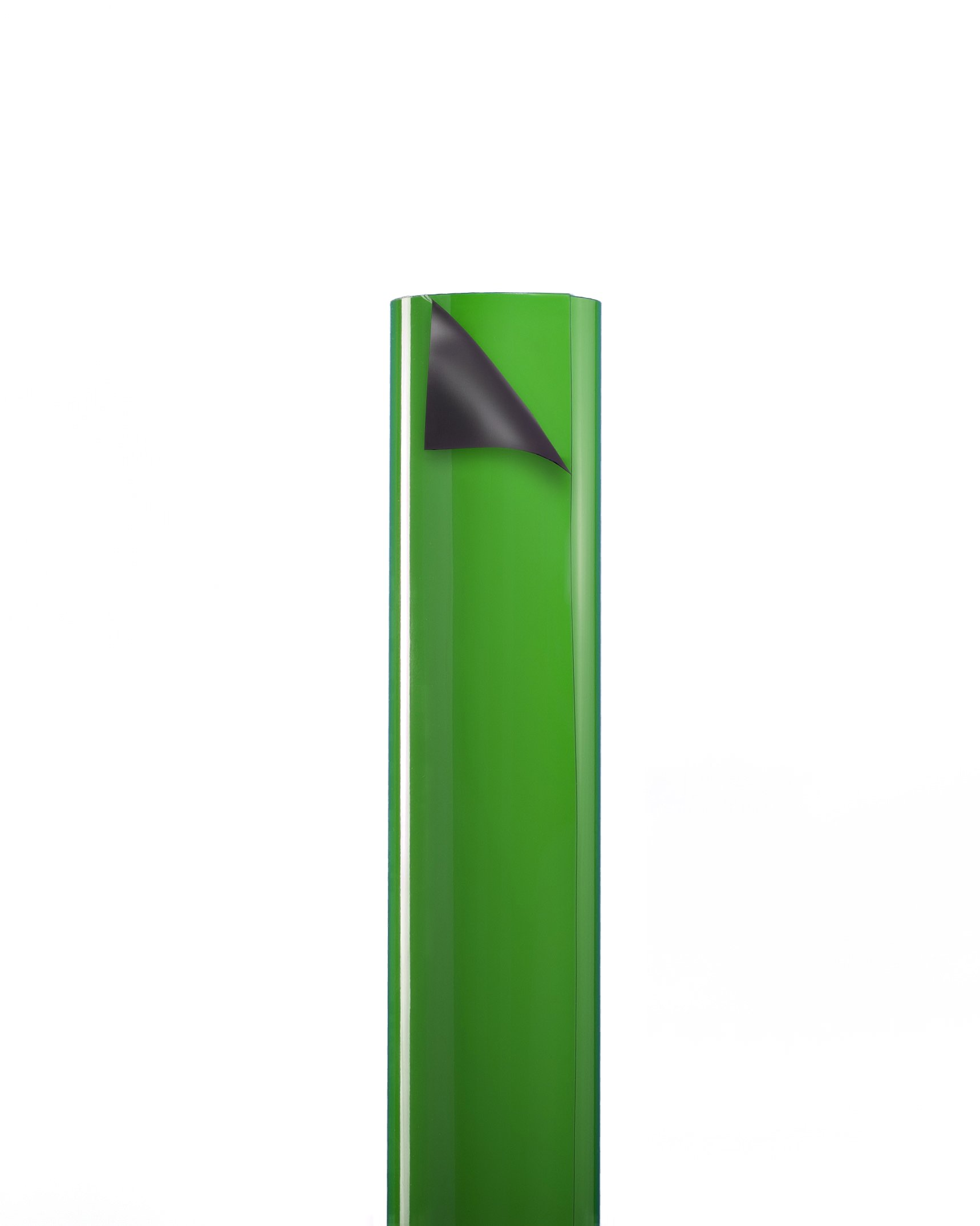 Green - Dry Erase Magnet 24'' x 10' Roll