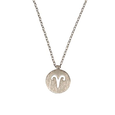 taurus shop pendant necklaces necklace zodiac talon