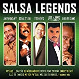 Salsa Legends
