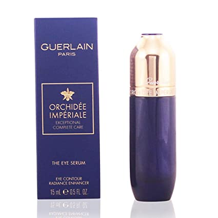 Guerlain Orchidée Impériale The Eye Serum - 15 ml