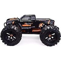 Elegantamazing ZD Racing MT8 Pirates3 1/8 2.4G 4WD