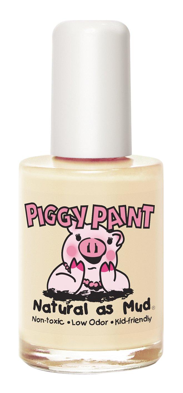 Amazon.com : Piggy Paint 100% Non-toxic Girls Nail Polish ...