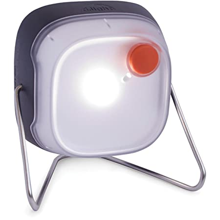 D.Light A1 Solar Lantern, White