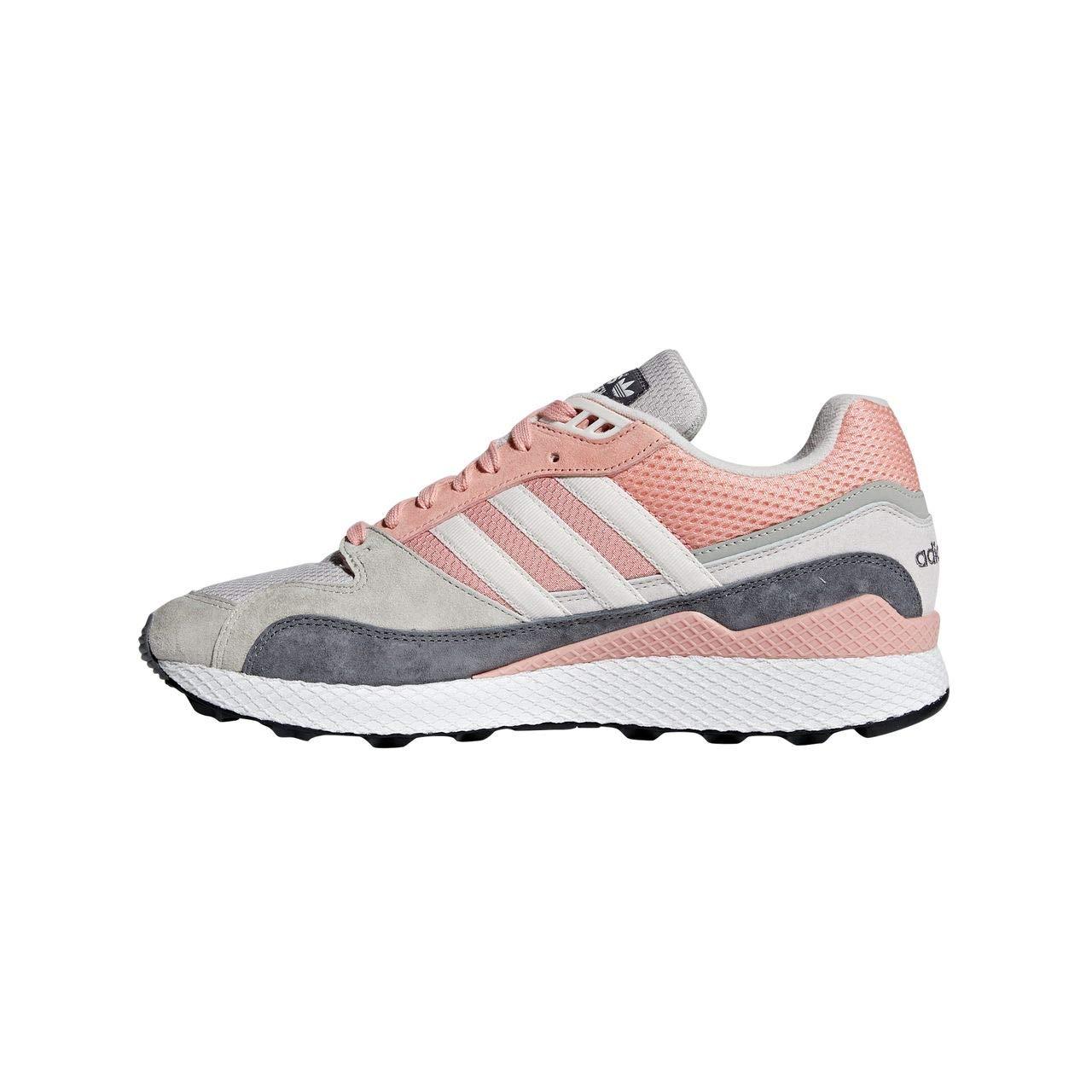 Rose (Rostra Balcri Negbás 0) adidas Ultra Tech, Chaussures de Fitness garçon 38 EU