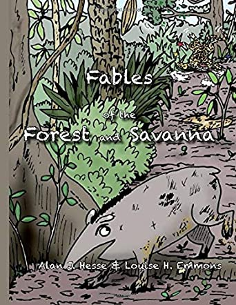 Fables of the Amazon