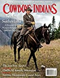 img - for Cowboys & Indians Magazine (April, 2016) Kiefer Sutherland Cover book / textbook / text book