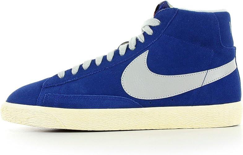 indurire respirare Circonferenza  Nike Blazer Mid Premium Vintage: Amazon.it: Scarpe e borse