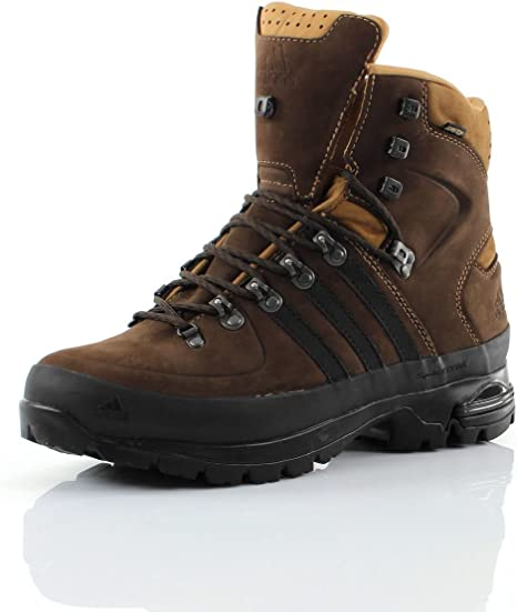 reloj última colección disfruta del precio inferior Adidas Super Trekking Formotion GTX G18366, Men, brown: Amazon.co ...
